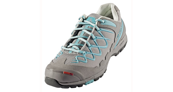 Vaude Women's Tupelo Sympatex metallic